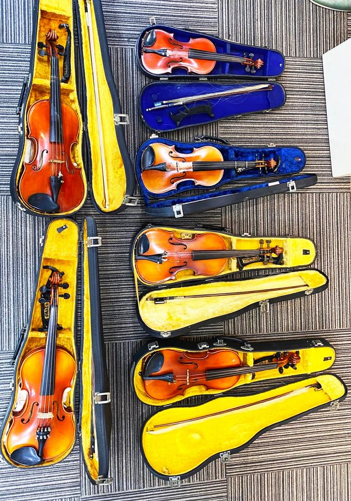 買取実績☆ヴィンテージ ヴァイオリン 楽器 今池 千種 池下 高価買取 名古屋 買取専門店ベガ