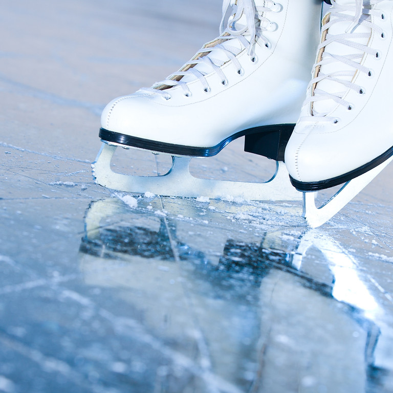End of Year Ice Skating!
