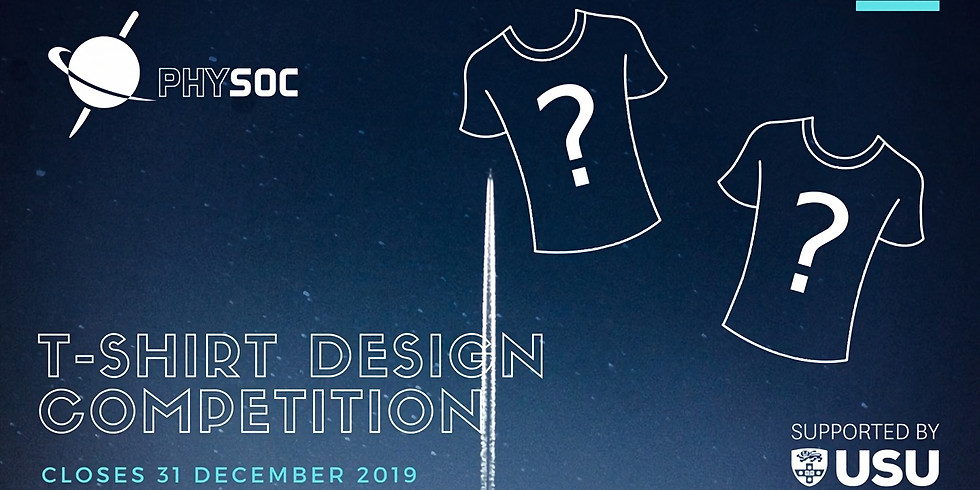 2020 T-shirt Competion