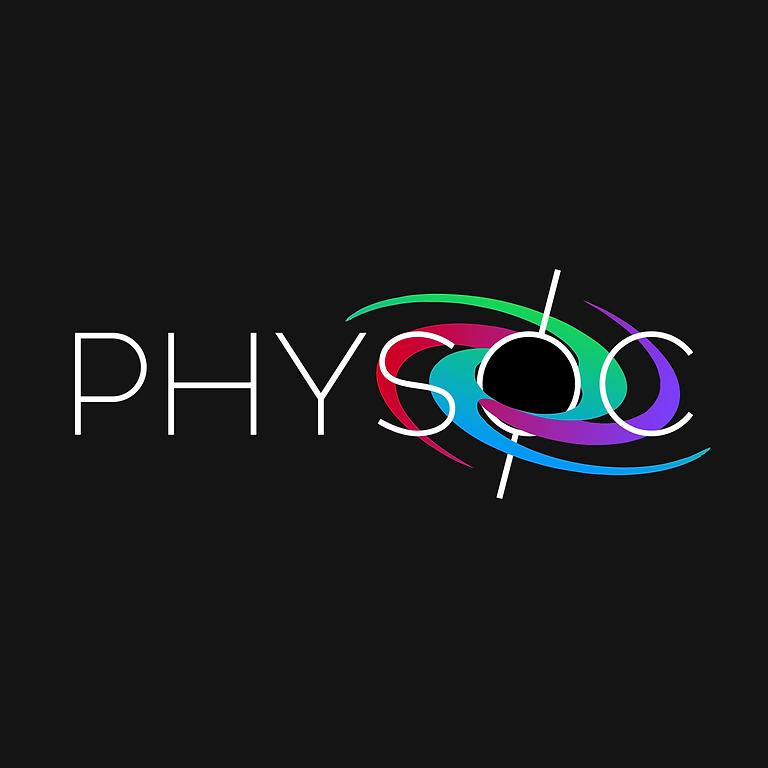 PhySoc AGM