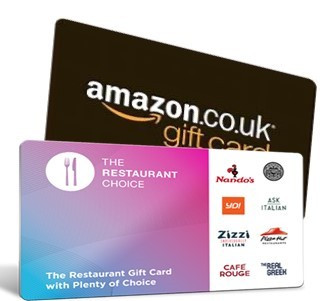 Christmas is nearly here! Fancy an early pressie? Recommend us and earn yourself £100!