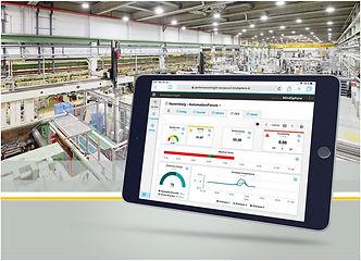 Siemens FA - Performance Management