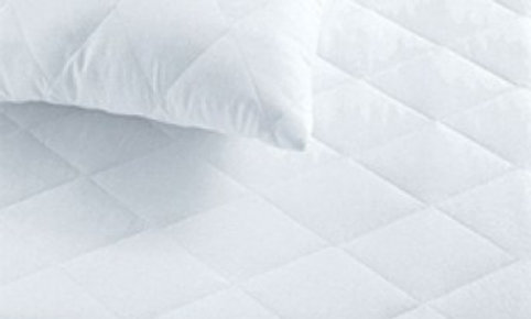 Poly Cotton Pillow & Mattress Protectors