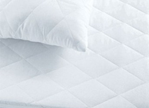 Poly Cotton Pillow & Mattress Protectors