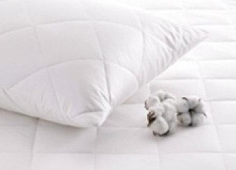 Pure Cotton Mattress Protectors