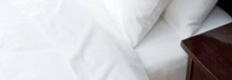 50/50 Poly Cotton Hotel Sheets