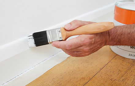 ASP Handyman Painting Services