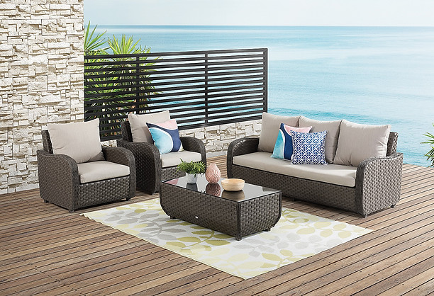 Outdoor Living Funiture