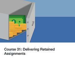 Twenty 20 Talent e-learning: Delivering Retained Assignments