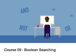 Twenty 20 Talent e-learning: Boolean Searching