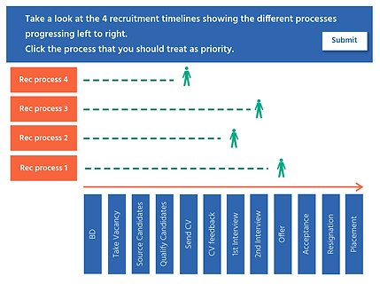 Twenty 20 Talent e-learning: Recruitment Processes