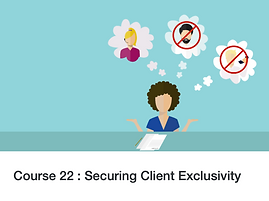 Twenty 20 Talent e-learning: Securing Client Exclusivity