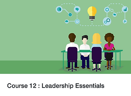 Twenty 20 Talent e-learning: Leadership Essentials