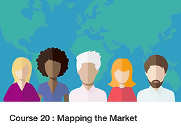 Twenty 20 Talent e-learning: Mapping the market