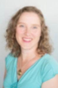 Melissa Aston headshot