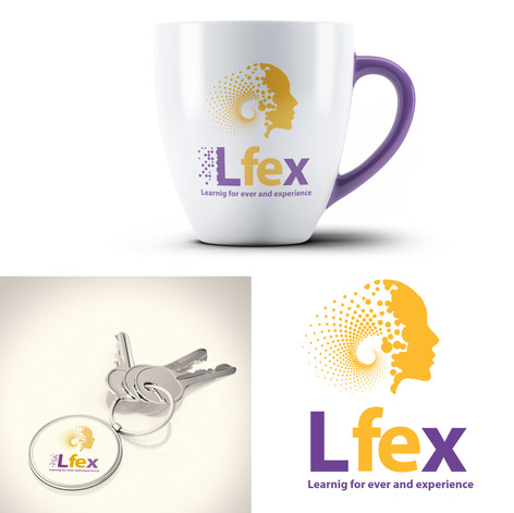 Identidade Visual LFex