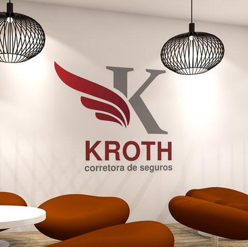 Identidade Visual Kroth