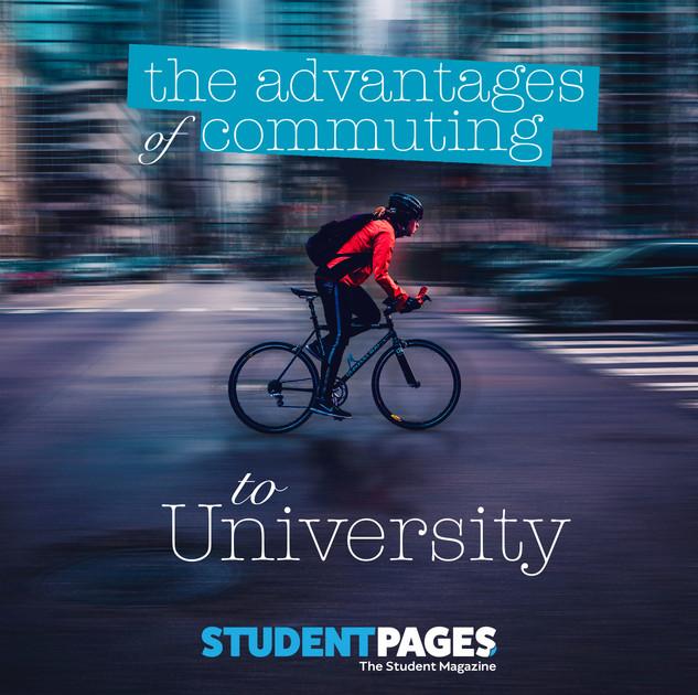 Commuting to uni