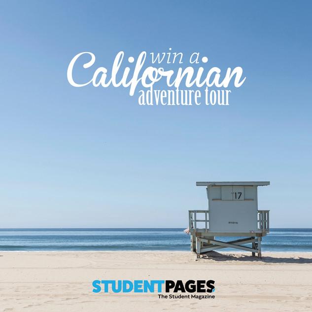 Californian Adventure 4