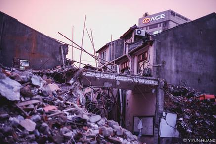 废墟/Ruins