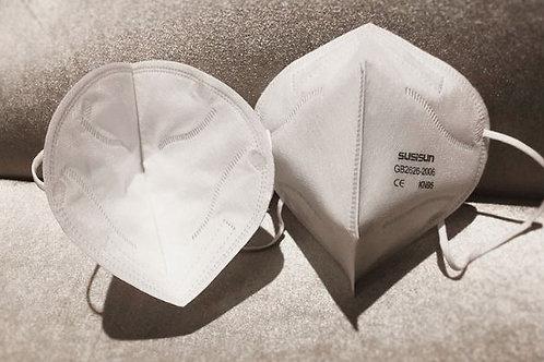 KN95 Mask - 20 Masks
