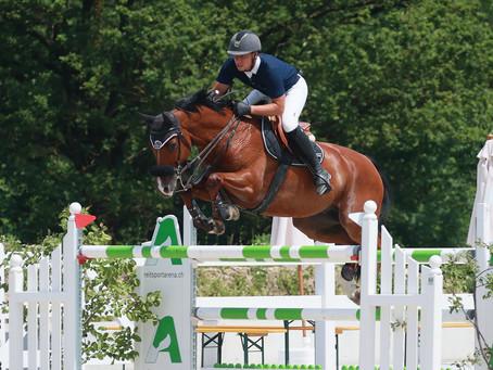 CS Roggwil – erstklassiger Pferdesport