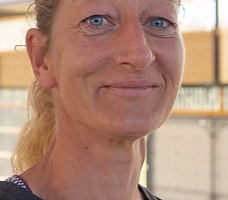 Silvia Hofer