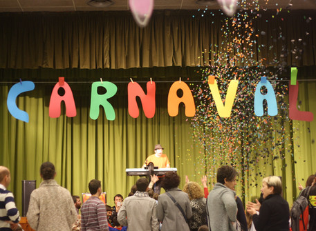 Aquest dissabte, Carnaval a Vilobí!