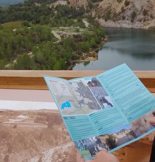 Estudi de viabilitat de recursos i productes turístics de Vilobí