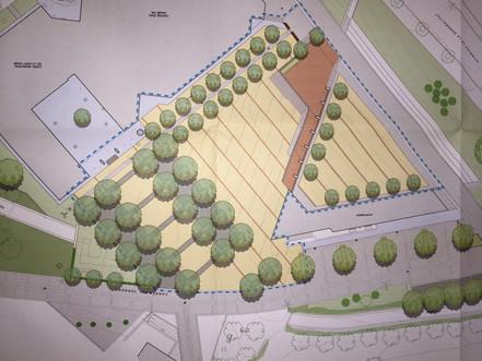 Adjudicada l'obra de reforma i reurbanització de la plaça de la Vila