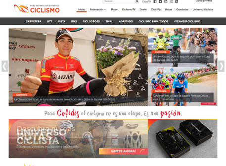 Les rutes en btt de Vilobí, a la xarxa de rutes en bicicleta de la Real Federación Española de Cicli