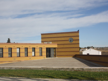 Obres de reforma a les oficines municipals aprofitant un Pla d'Ocupació de la Diputació