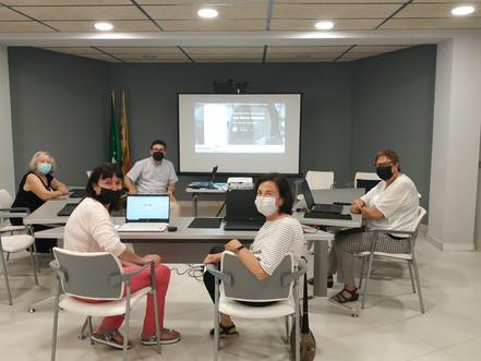 Finalitzen els cursos d'informàtica