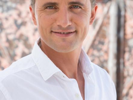 Xevi Verdaguer, a Vilobí el 6 de novembre