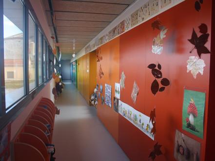 Plaça temporal d'educador/a infantil a la llar d'infants Els Ocelletes