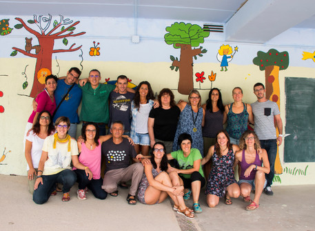 163 infants inicien el curs a Vilobí aquest setembre