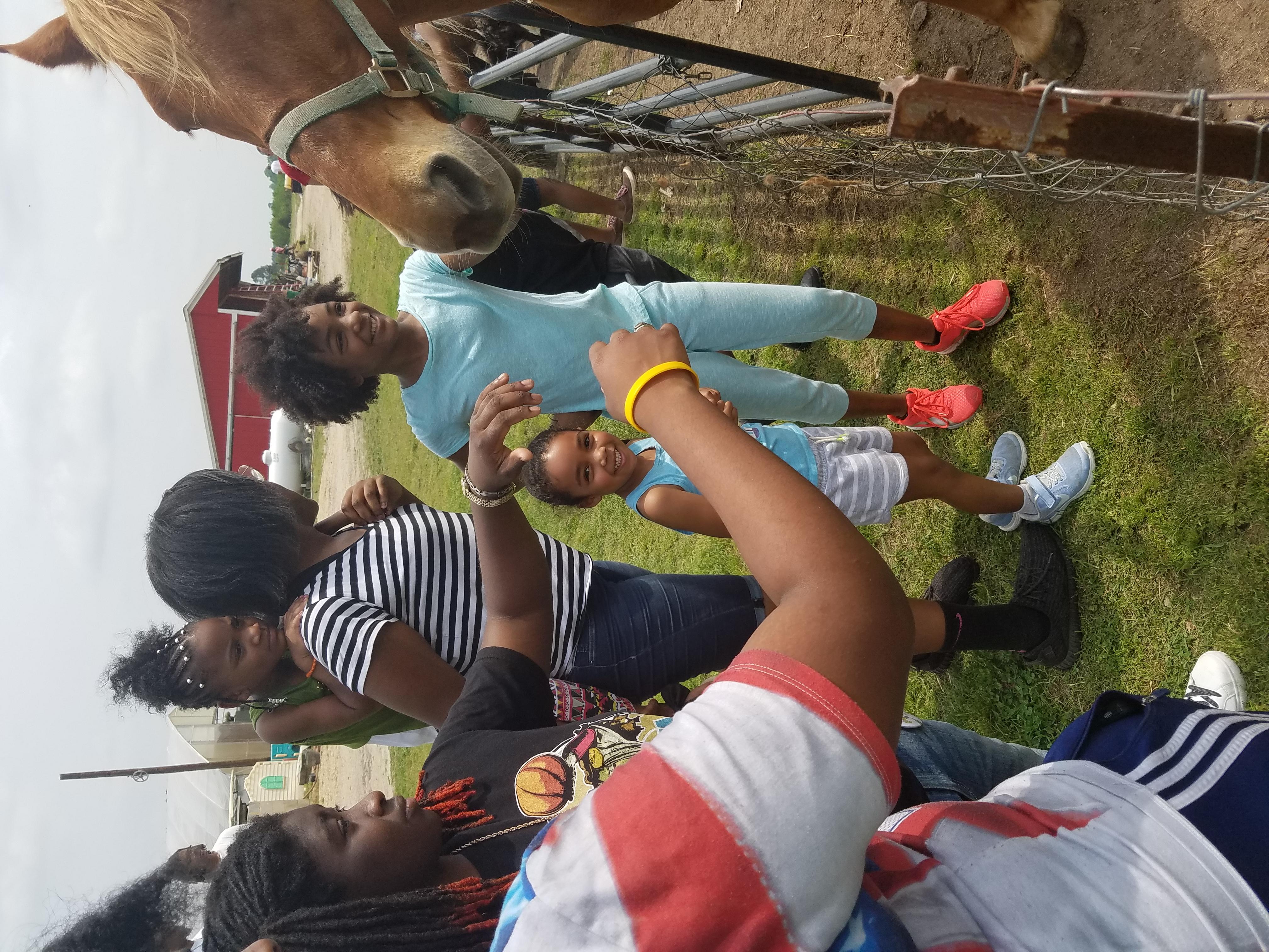 Community Farm Day
