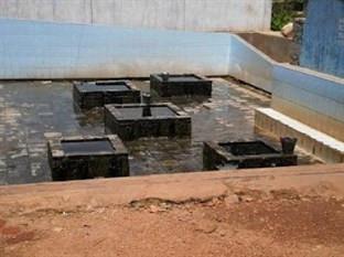 Kinniya hot wells