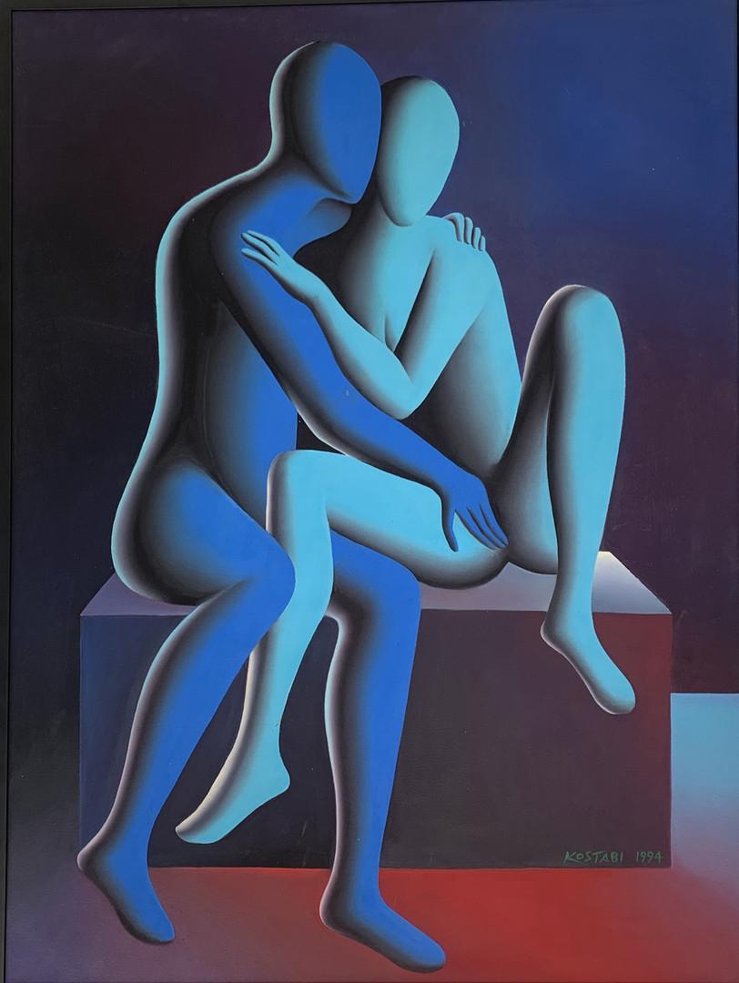 Mark Kostabi (1960)