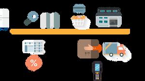 Building a European eCommerce Heavyweight Digital Transformation for European Retailers