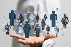 Mastering Digitalization –  Shaping the organisational model