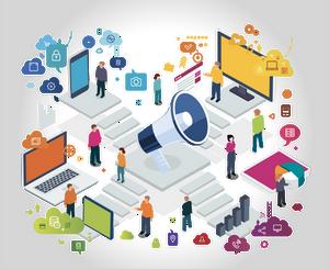 Master Digitalisation - Building the Innovation and Transformation Hub