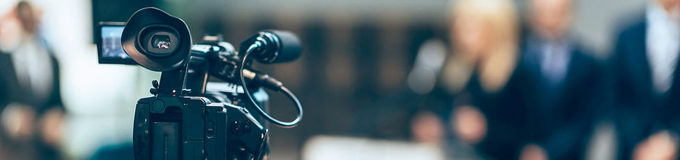 legal videography services for court reporting