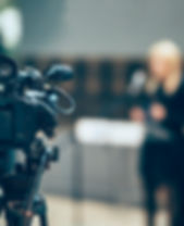 caméra vidéo conférence
