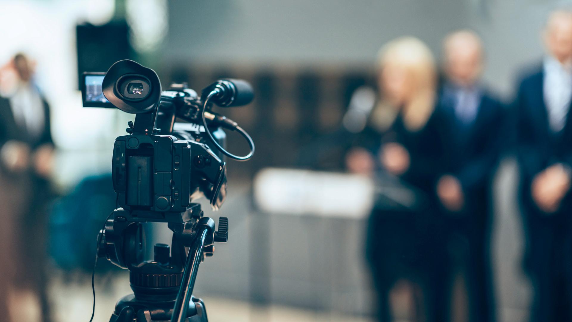 конференц-видеокамеры