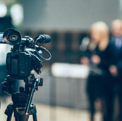 videoconferenza fotocamera