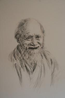 Master Ueshiba