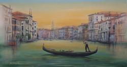 Venice dreaming