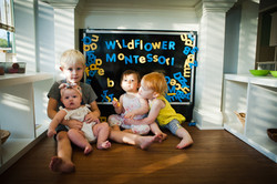 Welcome to Wildflower Montessori!
