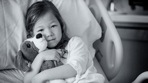 Preparing your Child for hospital Stay